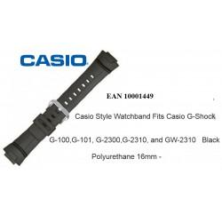 CINTURINO CASIO PRG-50 STRAP BAND CASIO PRG-50
